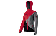 Mammut Kibo Jacket Women black-inferno